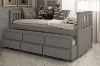 Fliss Cabin Bed