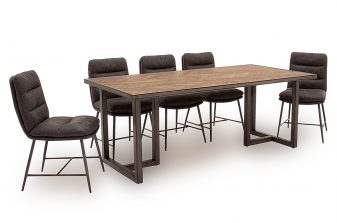 Vanya Dining Collection